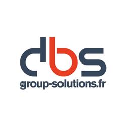 Logo de DBS Solutions