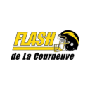 Logo du Flash de La Courneuve