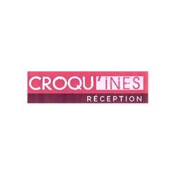 Logo du traiteur Croquines