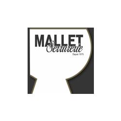 Logo de Serrurerie Mallet