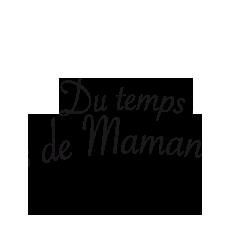 Logo du restaurant Du temps de Maman