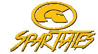 logo des Spartiates d'Amiens